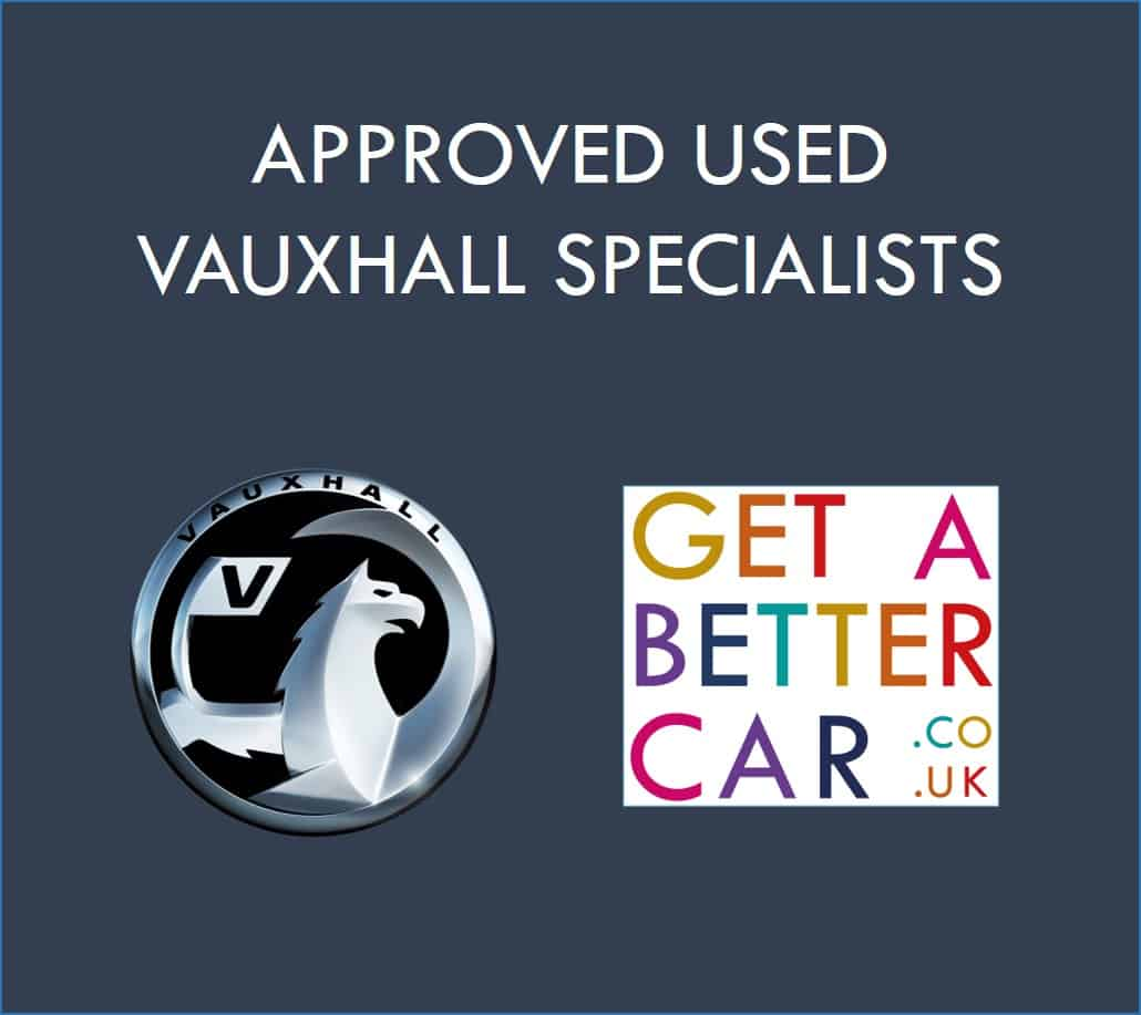 Bad Credit Car Finance Vauxhall Specialists In Nottingham